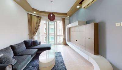 Edelweiss Park Condominium 3D Model